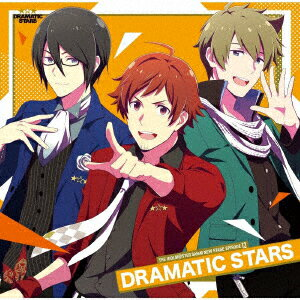 THE IDOLM@STER SideM NEW STAGE EPISODE 12 DRAMATIC STARS