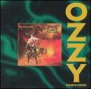 【送料無料】【輸入盤】 OZZY OSBOURNE / ULTIMATE SIN [ オジー・オズボーン ]