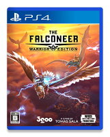 ファルコニア ウォリアーエディション プレミアムパック PS4版