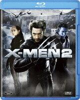 X-MEN2 【Blu-ray】