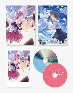 DiViNE (初回限定盤 CD+Blu-ray)