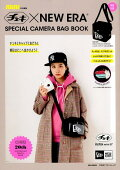 チェキ × NEW ERA(R) SPECIAL CAMERA BAG BOOK