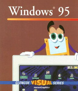 【送料無料】Windows 95[洋書]