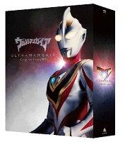 【特典】ウルトラマンガイア Complete Blu-ray BOX【Blu-ray】(TDG25周年特製BOX in BOX)