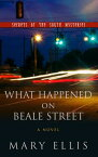 What Happened on Beale Street WHAT HAPPENED ON BEALE STREET (Secrets of the South Mysteries) [ Mary Ellis ]
