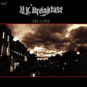 U.K.Breakfast(初回生産限定)画像