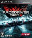 【送料無料】RACE DRIVER GRID 2 PS3版