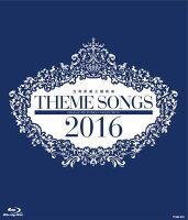THEME SONGS 2016 宝塚歌劇主題歌集【Blu-ray】