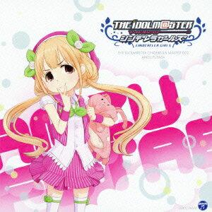 CD, ゲームミュージック THE IDOLMSTER CINDERELLA MASTER 002