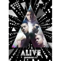 ALIVE(CD+DVD)
