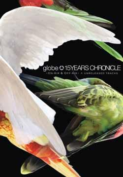 15YEARS CHRONICLE 〜ON-AIR & OFF-AIR〜 + UNRELEASED TRACKS画像