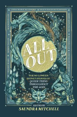 All Out: The No-Longer-Secret Stories of Queer Teens Throughout the Ages画像