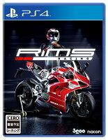 リムズ レーシング PS4版