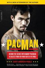【送料無料】Pacman: Behind the Scenes with Manny Pacquiao--The Greatest Pound-For-Pound F...