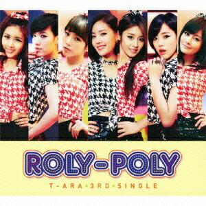 【送料無料】【エントリーで、1枚でポイント5倍!2枚で10倍!対象商品】Roly-Poly (Japanese Ve...