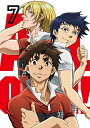 ALL OUT!! 第7巻(初回限定版)【Blu-ray】 [ 千葉翔也 ]