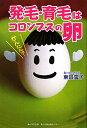 【送料無料】発毛・育毛はコロンブスの卵