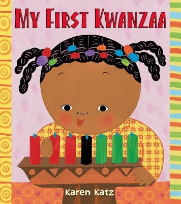 洋書, BOOKS FOR KIDS My First Kwanzaa MY 1ST KWANZAA My First Holiday Karen Katz