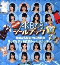 【送料無料】AKB48きせかえシールブックチームB