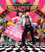 AYAKA-NATION 2017 in 両国国技館 LIVE Blu-ray【Blu-ray】