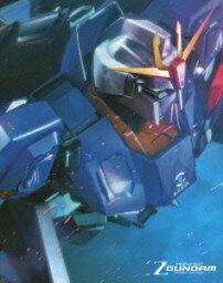 機動戦士Zガンダム メモリアルボックス Part.II 特装限定版(Blu-ray Disc)