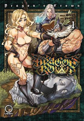 洋書, FAMILY LIFE & COMICS Dragons Crown Vol.1 DRAGONS CROWN VOL1 Atlus