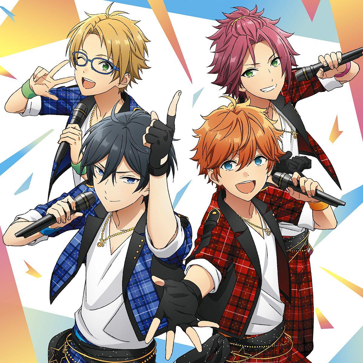 アニメソング, その他 TV OPStars Ensemble!