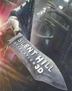サイレントヒル:リベレーション 3D&2Dブルーレイ パーフェクト・エディション【3D Blu-ray】 [ アデレイド・クレメンス ]