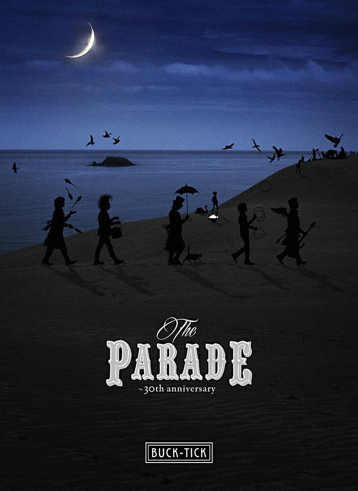 邦楽, ロック・ポップス THE PARADE 30th anniversary DVD() BUCK-TICK