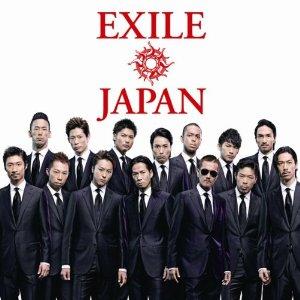 EXILE JAPAN/Solo(初回限定豪華盤2CD+4DVD) [ EXILE/EXILE ATSUSHI ]