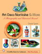Art Deco Noritake & More: A Photographic and Historical Record [ David Spain ]