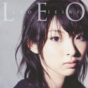 【送料無料】LEO(初回限定盤 CD+DVD) [ 家入レオ ]