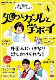 NHK テレビ 知りたガールと学ボーイ 2019年 04月号 [雑誌]