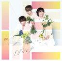 ビューティフル/チンチャうまっか/カナリヤ (初回盤B CD+DVD) [ NEWS ]
