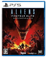エイリアン:ファイアーチーム エリート PS5版の画像