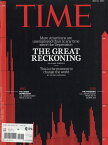 Time Asia 2020年 5/18号 [雑誌]