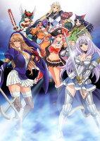 クイーンズブレイド リベリオン Vol.2【Blu-ray】