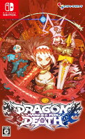 Dragon Marked For Death 通常版の画像