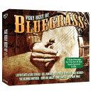 【輸入盤】Very Best Of Bluegrass [ Various ]