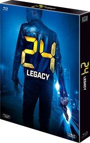 24-TWENTY FOUR- レガシー ブルーレイBOX【Blu-ray】