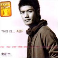 【楽天ブックスならいつでも送料無料】【輸入盤】This Is Aof [ Aof (Thai) ]