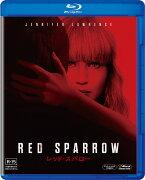 レッド・スパロー【Blu-ray】