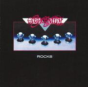 ロックス(Blu-spec CD2)