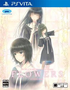 【楽天ブックスならいつでも送料無料】【初回特典】FLOWERS夏篇 PS Vita版