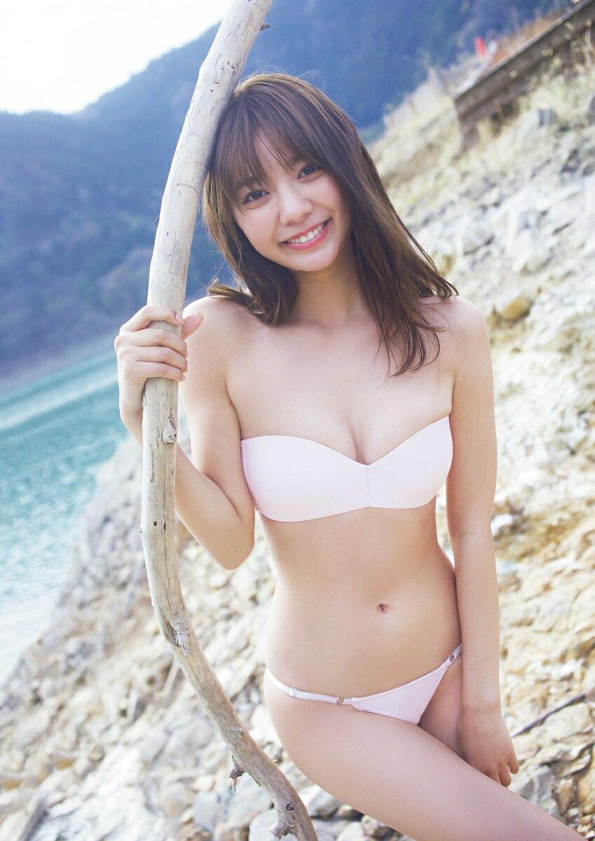 川津明日香ファースト写真集(仮)
