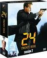 24-TWENTY FOUR- SEASON7 SEASONS コンパクト・ボックス