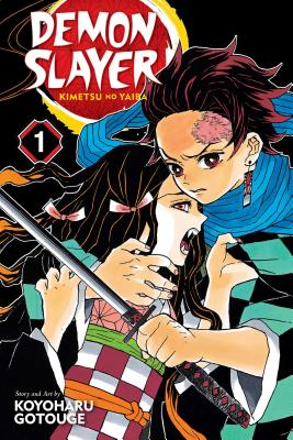 洋書, FAMILY LIFE & COMICS DEMON SLAYER:KIMETSU NO YAIBA 01(P) KOYOHARU GOTOUGE