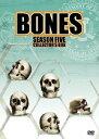【送料無料】BONES-骨は語る- シーズン5 DVDコレクターズBOX