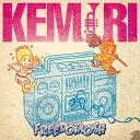 FREEDOMOSH (CD+DVD) [ KEMURI ]