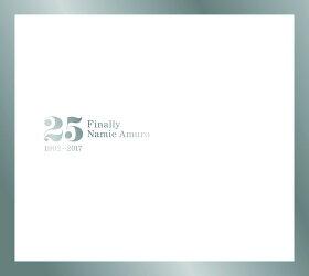 Finally (3CD+Blu-ray+スマプラ)